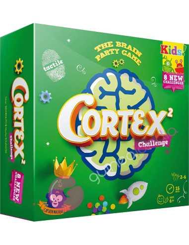 Cortex 2 kids Challenge
