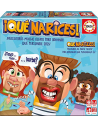 ¡Que narices!