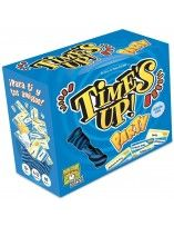 Time's Up! Party (Azul)