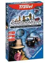Scotland Yard Travel