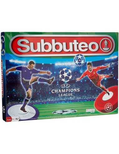 Subbuteo Playset UEFA Champions...