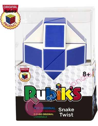 Rubik's Serpiente