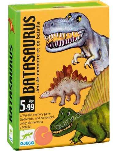 Batasaurus - Juego de cartas