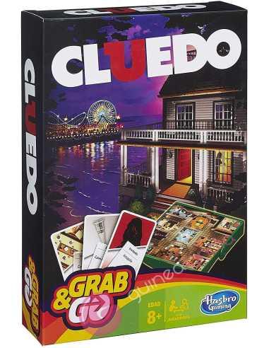 Cluedo - Viaje
