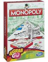 Monopoly - Viaje
