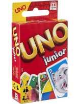 Cartas UNO Junior Mattel