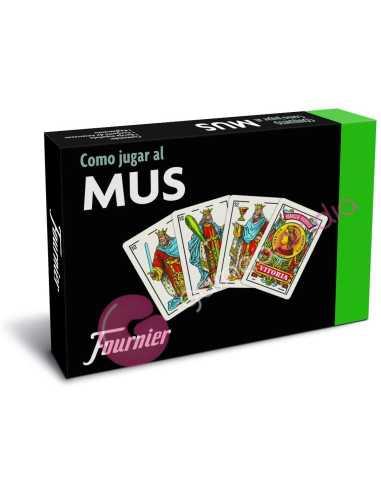 Como Jugar al Mus