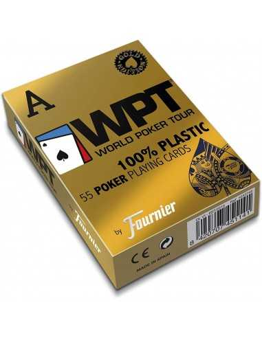 Naipe World Poker Tour