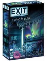 exit - estación polar devir