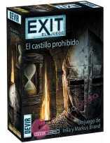 exit- el castillo prohibido devir