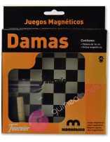 Damas Magnético - Fournier