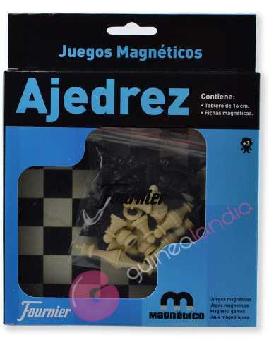 Ajedrez Magnético - Fournier