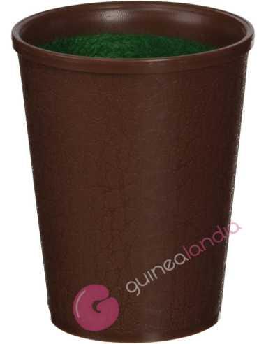 Cubilete de Plástico Forrado - Fournier