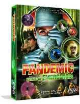 Pandemic - Estado de...