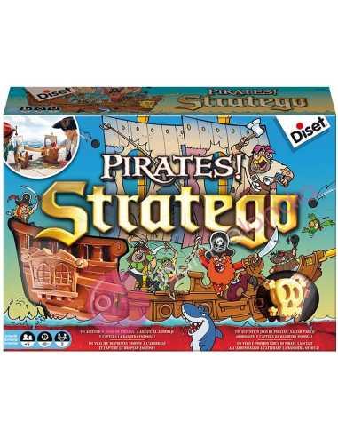Stratego Piratas