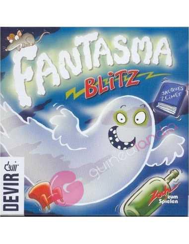 Fantasma Blitz juego