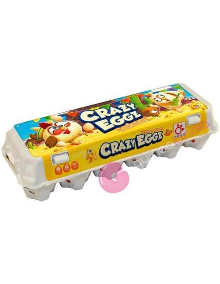 Crazy Eggz