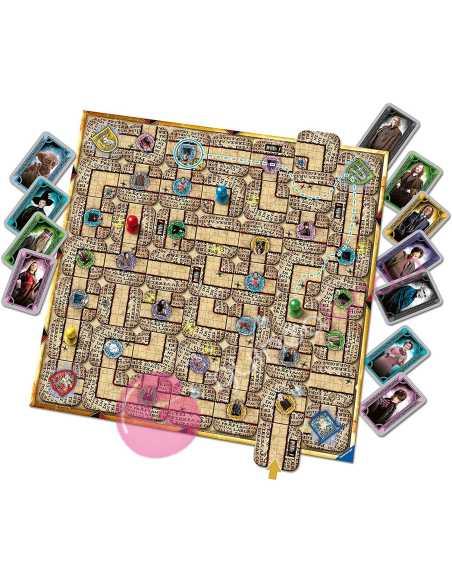 Harry Potter Labyrinth