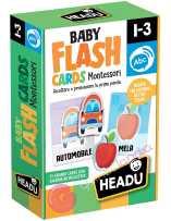 Montessori Baby Flashcards...