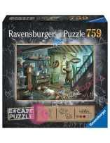 Escape puzzle - En la...