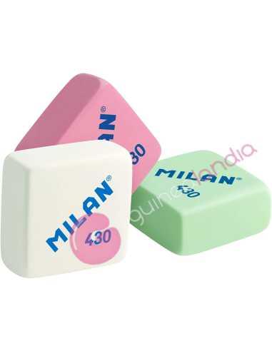 Goma de Borrar 430 - Milan