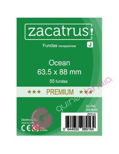 Fundas Zacatrus Ocean Premium (63.5...