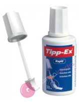 Tipp-Ex Rapid Liquido 20ml...
