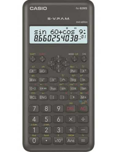 Calculadora  FX-82MS - Casio