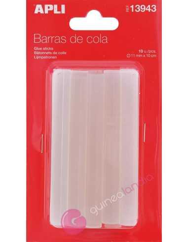 Recambio Barras de Cola Termofusible...