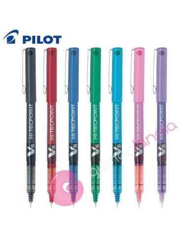 Bolígrafo Pilot V5