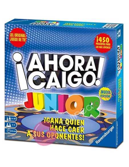 ¡Ahora Caigo! Junior