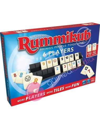 Rummikub 6 Jugadores