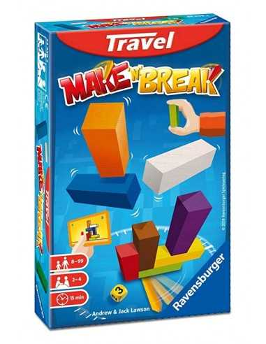 Make'n'Break Travel