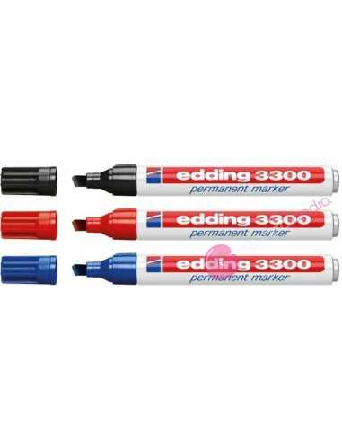 Edding 3300 Marcador Permanente