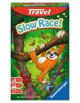 Slow Race! Travel