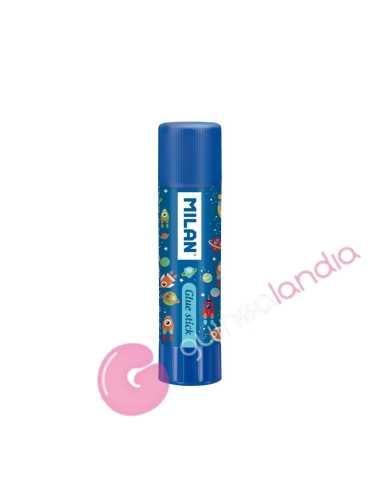 Barra de pegamento azul 21 g Super...