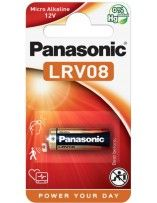 Pila Panasonic LRV08 12V