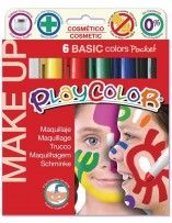 Maquillaje Playcolor Make...