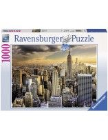 Majestuosa New York Puzzle...