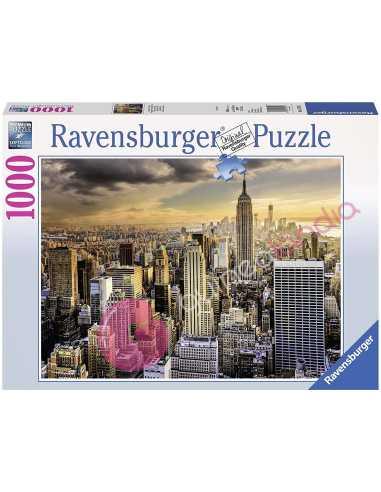 Majestuosa New York Puzzle 1000 piezas