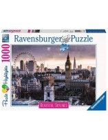 London Puzzle 1000 piezas