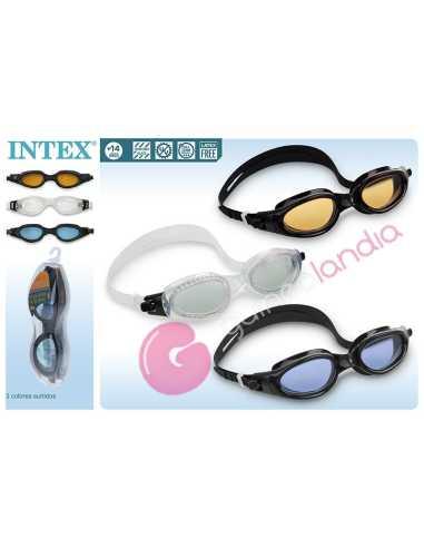 Gafas de natación Intex Pro Master...