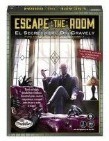 Escape the Room: El secreto...