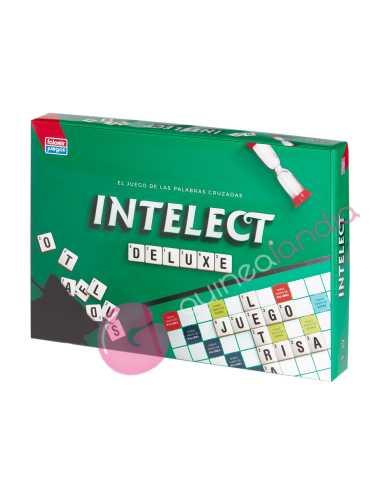 Intelect De Luxe