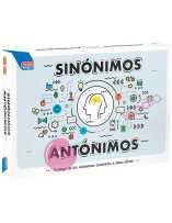 Sinónimos Y Antónimos -...
