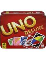 Uno Deluxe - Mattel