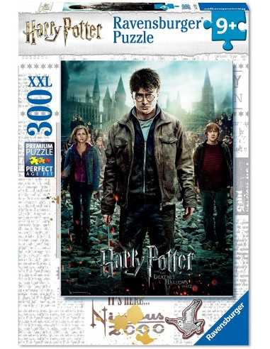 Puzzle Harry Potter 300 piezas