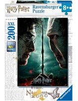 Puzzle Harry Potter 200 piezas