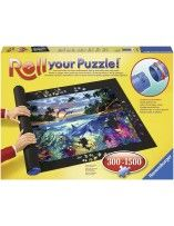 Roll Your Puzzle 300-1500...