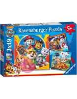 Puzzle Patrulla Canina 3x49...